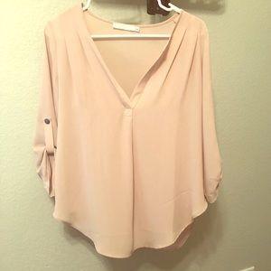 XS Lush blouse